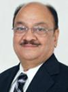 Mahesh R. Desai