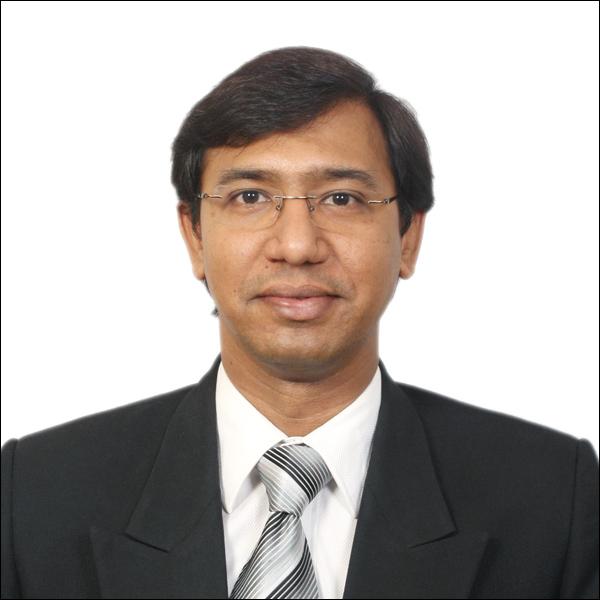 Dr. Ashish Pardeshi