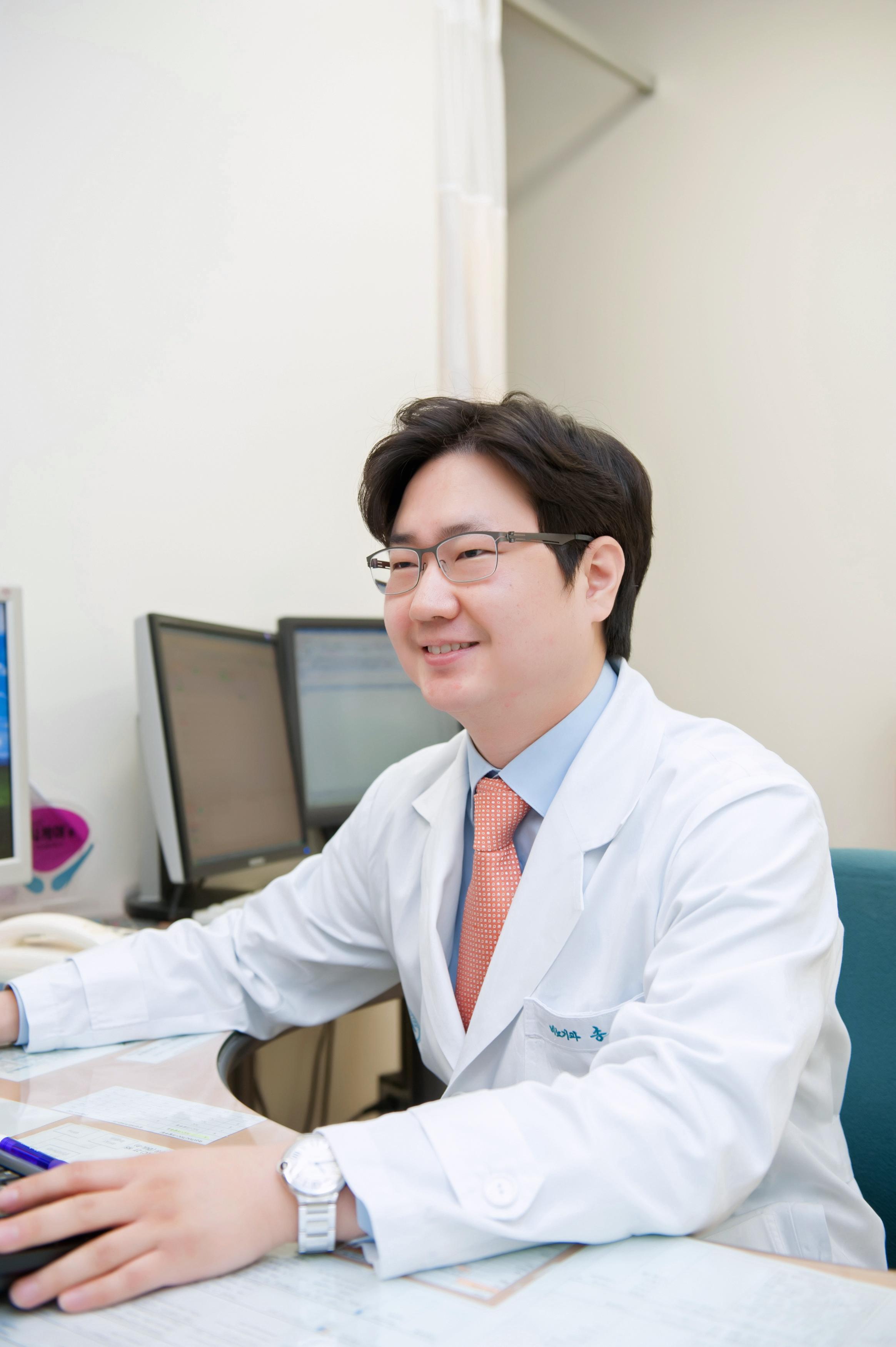 Dr. Sang Hoon Song
