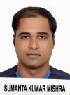 Dr. Sumanta Kumar Mishra